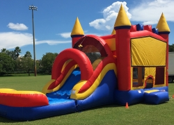 5 Best Bounce Houses – Watch Your Kids Having Fun