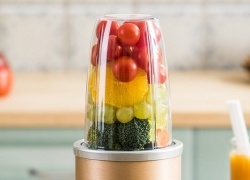 7 Handiest Personal Blenders – Individual Meals Every Day