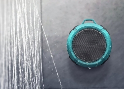 10 Amazing Shower Speakers to Brighten Up Your Bathroom Time