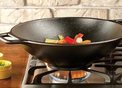 6 Best Woks for No-Sweat Cooking of the Most Exquisite Dishes