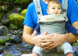 6 Amazing Toddler Carriers For Child's Safety And Parents' Comfort