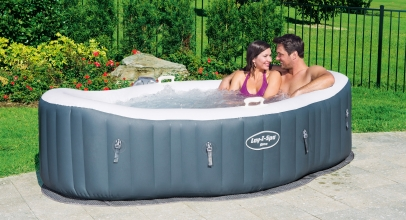 6 Best Two-Person Hot Tubs to Share the Relaxation