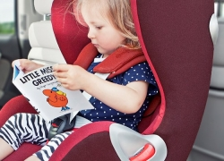 6 Safest Car Seats For 4-Year Olds – Less Worries On The Road