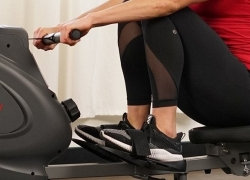 8 Best Compact Rowing Machines – Space-Saving Gym You Wished For