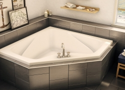5 Best Corner Tubs That Fit In Any Bathroom