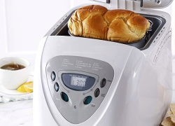 5 Best Gluten-Free Bread Machines for Every-Day Healthy Loaves at Home
