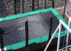 8 Best Heavy-Duty Trampolines – Superior Bouncing and Durability!