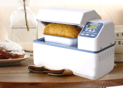 5 Best Horizontal Bread Machines to Bake Delicious Classic Loaves Every Day