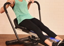 5 Best Hydraulic Rowing Machines – Make Your Body Work