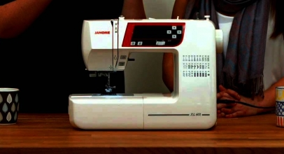 3 Excellent Janome Sewing Machines for Anyone – Choose the Best for Yourself in 2018