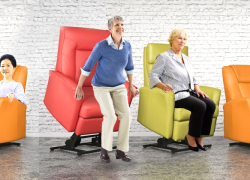 5 Best Lift Chairs for Elderly People – Reviews and Buying Guide