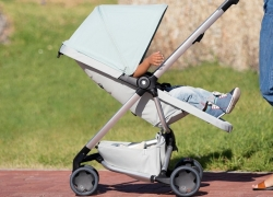 10 Best Lightweight Strollers for On-the-Go Parents