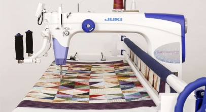 5 Greatest Long Arm Quilting Machines for Your Most Ambitious Creations