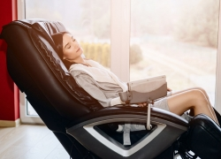 5 Best Massage Chairs for a Tall Person – Relaxing and Spacious!