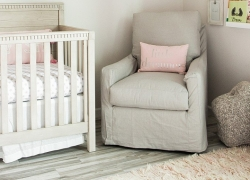 7 Comfiest Nursery Gliders — Rock Your Baby to Sleep with Ease!