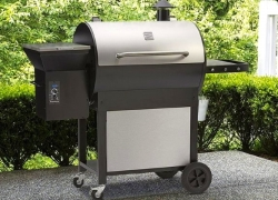 10 Perfect Offset Smokers – Be a Superb Chef at Your Barbecue Party