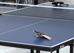 12 Terrific Ping-Pong Tables – Bounce Towards The Fun