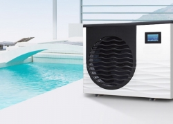 6 Great Pool Heat Pumps for Perfect Water Temperature