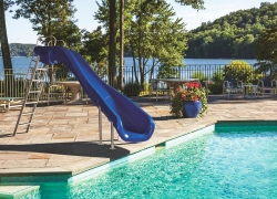5 Most Exciting Pool Slides — Turn Your Pool into an Amusement Park!