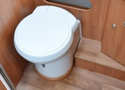 8 Most Reliable RV Toilets To Make Your Trip More Comfortable