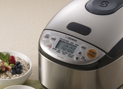 10 Best Rice Cookers for Brown Rice – Enjoy Your Meal Rich of Vitamins!