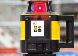 5 Best Rotary Laser Levels – Reviews and Buying Guide