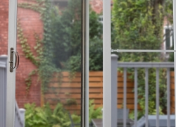 6 Most Reliable Door Security Bars for Hinged and Patio Sliding Doors