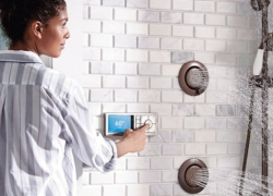 9 Advanced Smart Shower Systems And Heads – Bathroom Upgrade You Deserve