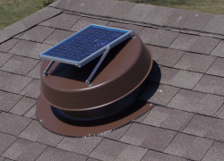 5 Best Solar Attic Fans to Keep Your House Cool