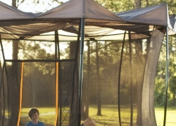 5 Best Trampoline Tents — Transform Your Trampoline into a Kids' Summer House!