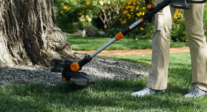 5 Best Weed Wackers for a Woman — Take Care of Your Lawn with Ease!