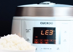 5 Outstanding Cuckoo Rice Cookers – High-Quality Device for Perfect Rice