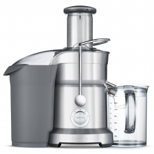 Breville BJE820XL Juice Fountain Duo Dual Disc