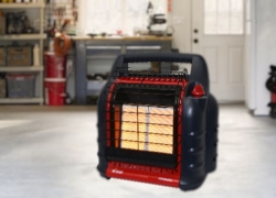 6 Best Propane Garage Heaters – Reviews and Buying Guide
