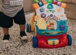 6 Stunning Baby Walkers for Carpet — Make a Confident First Step!