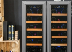 8 Great Dual Zone Wine Coolers — Keep Your Reds and Whites at Their Best Temperatures