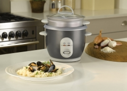 5 Excellent Commercial Rice Cookers – Great Help for Restaurants Chefs