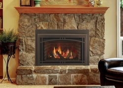 10 Most Realistic Fireplace Inserts To Create The Coziest Home Enviroment