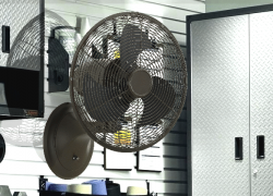 8 Best Garage Fans 2019 – Reviews and Buying Guide