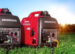 8 Best RV Generators to Hit the Road – Reviews and Buying Guide