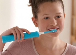 5 Most Effective Electric Toothbrushes for Kids – Soft and Gentle Care Guaranteed
