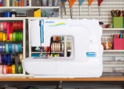 6 Impressive Juki Sewing Machines – High Quality You Always Needed