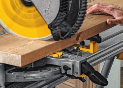 5 Best Miter Saw Stands for Carpenters and DIYers