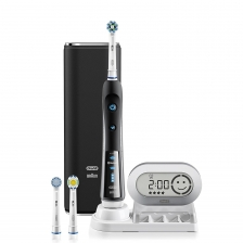 Oral-B Pro 7000 SmartSeries Black Electric Power Rechargeable Toothbrush