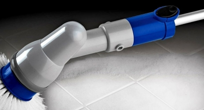 5 Best Power Scrubbers on the Market Right Now – Your Way to Easy Cleaning