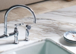 12 Excellent Kitchen Faucets Merging Utility and Style
