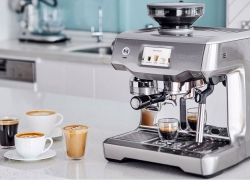 7 Best Super Automatic Espresso Machines – Just Let the Coffee Be Brewed for You