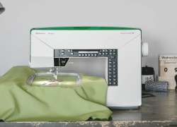 Best Embroidery Machines for Beginners: Your Gateway to the World of Embroidering