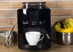 6 Awesome Coffee Makers with Grinder – The Best Way to Freshly Made Coffee