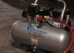 7 Quietest Air Compressors to Get in 2019 – Reviews and Buying Guide